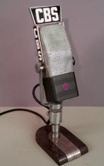Båndmikrofon