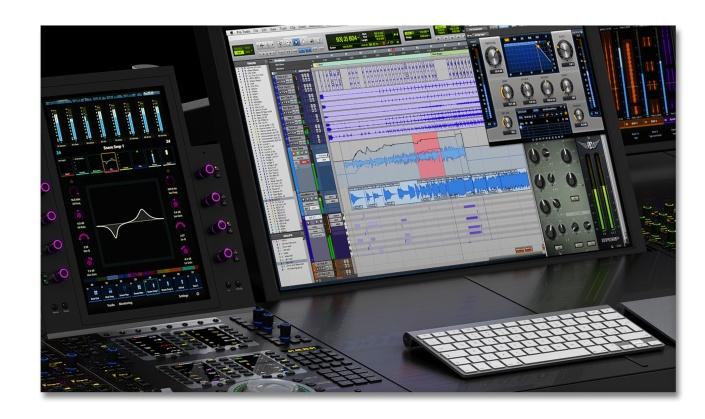 musikkproduksjon
