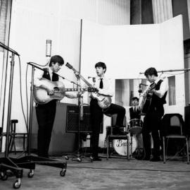 The Beatles & U47