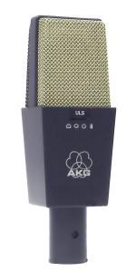AKG414