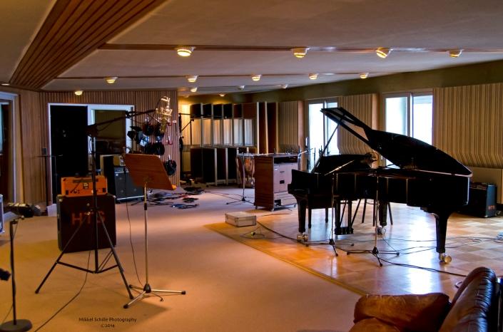 Hansa Studio, Berlin
