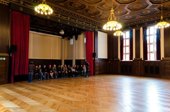 Meistersaal,Berlin