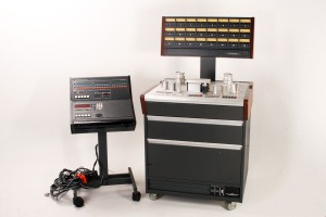 Studer A827 Tape machine