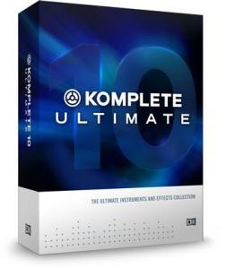 NI-KOMPLETE10-ULTIMATE