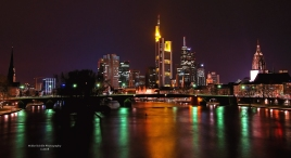 Frankfurt&Mainhatten