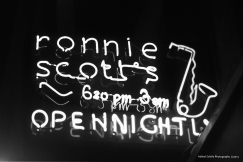 Ronnie Scott´s, London