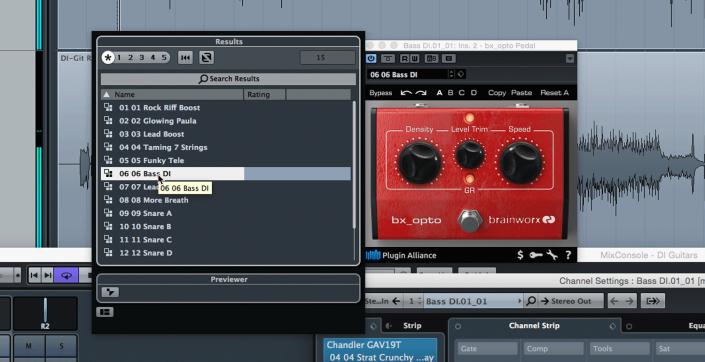 bx-opto-pedal-open-preset-menu