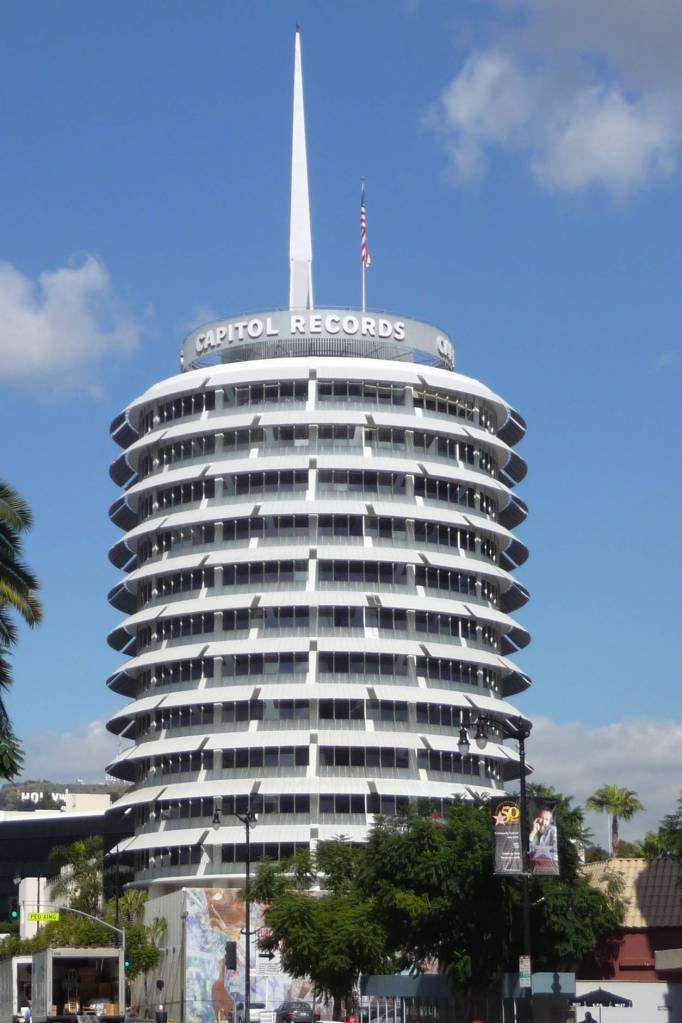 Studio-A-Capitol-Records