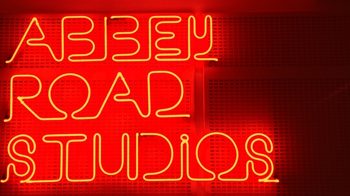AbbeyRoadStudioSign