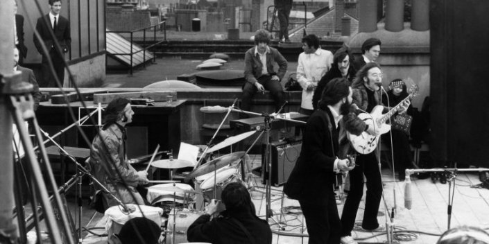 beatles rooftop second-full