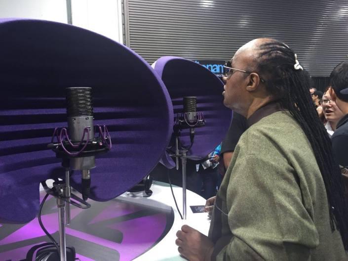Stevie_Wonder@Aston_Microphones