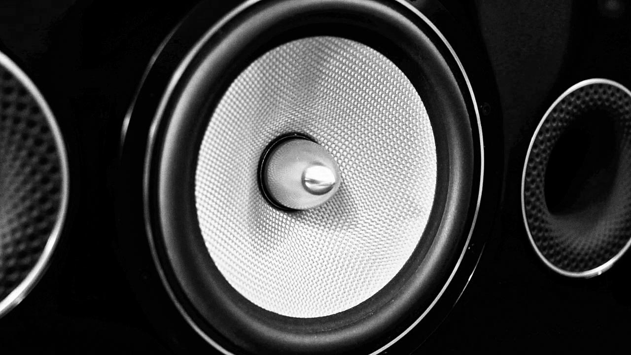 Hvor lenge skal høyttalere spilles inn